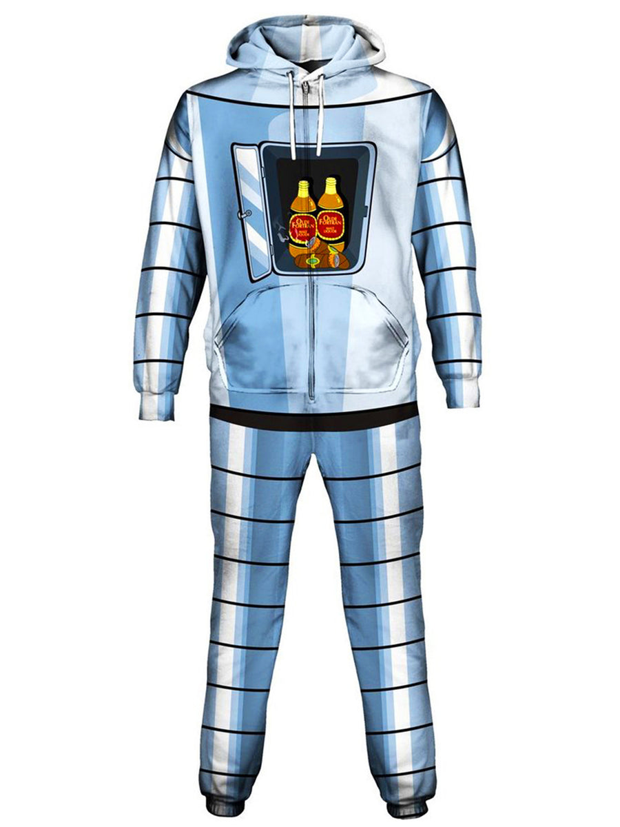 Bender Body Onesie