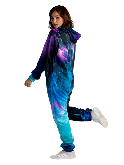 Dream Waves Onesie