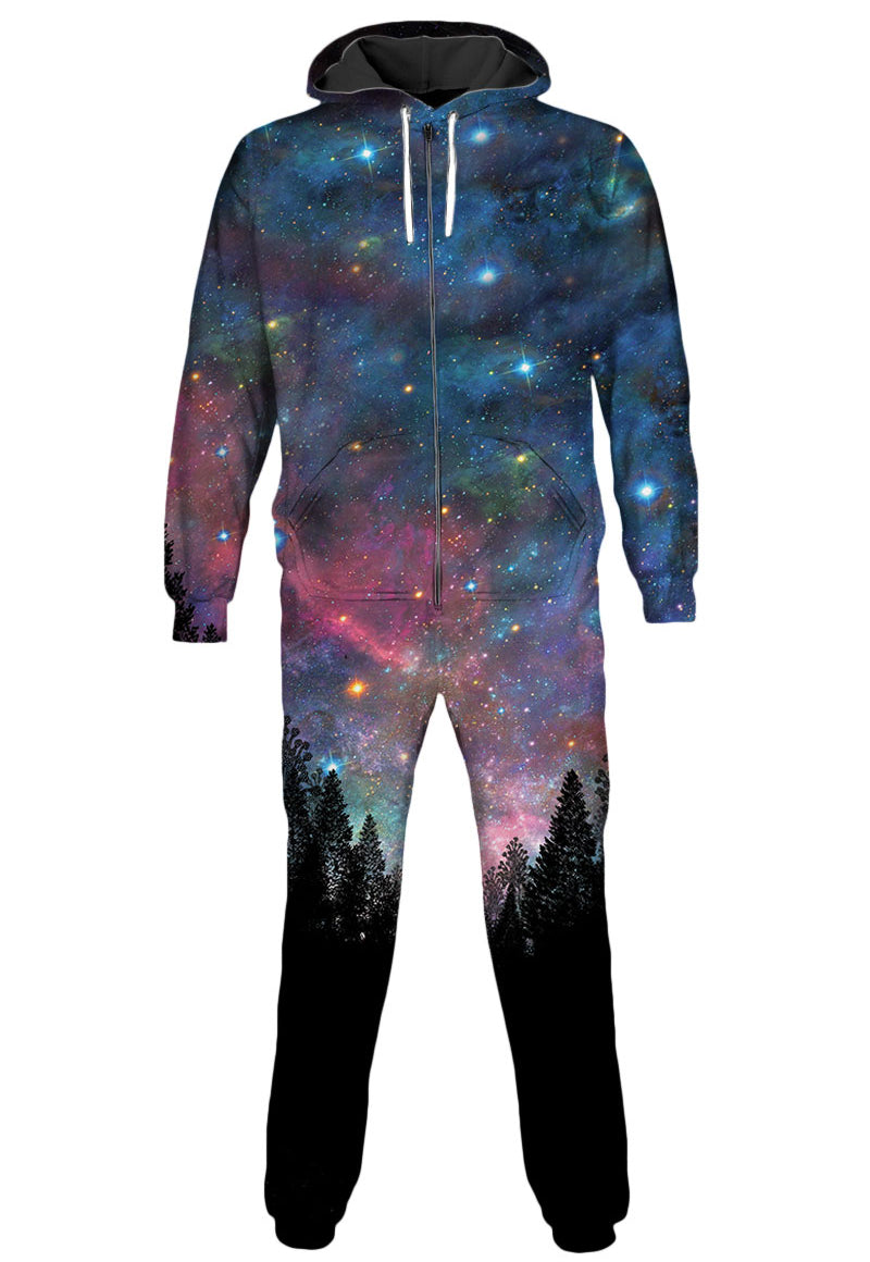 Galactic Valley Onesie