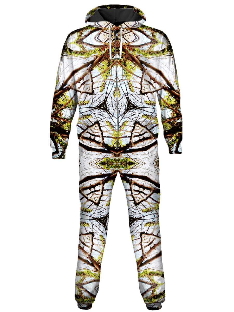 Tree Catcher Onesie