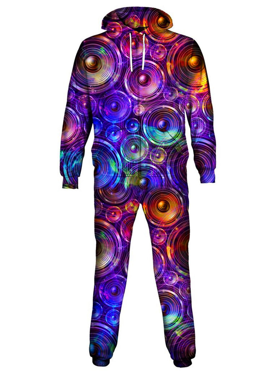 Speakers Onesie