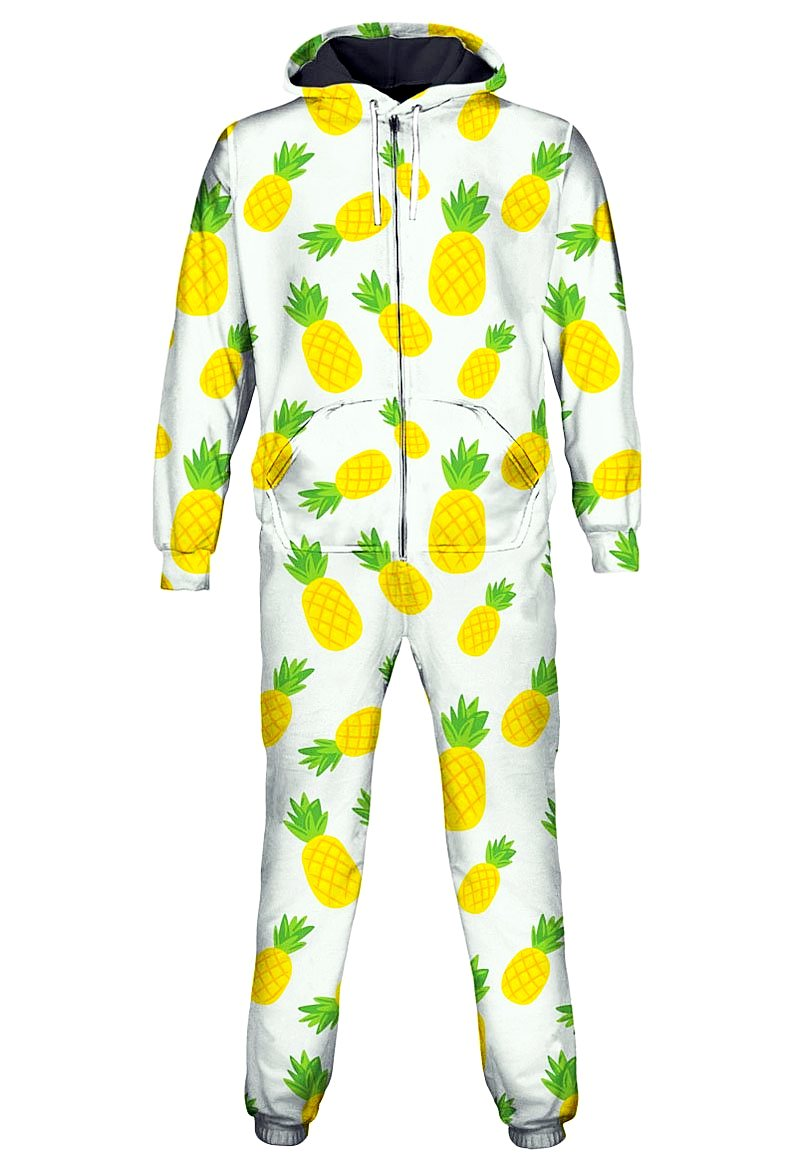 Pineapple Swag Onesie