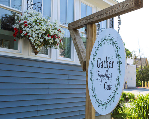 Gather Together Cafe