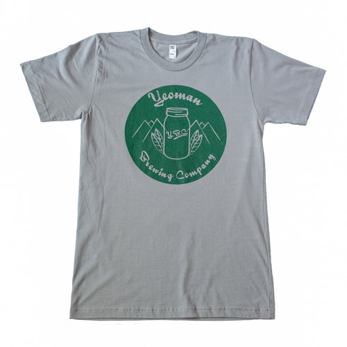 Yeoman Brewing Company T-Shirt