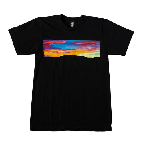 The Sunset T-Shirt | Ammonoosuc Goods