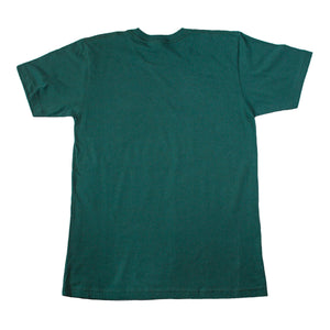 The Logo T-Shirt - Ammonoosuc Goods - Forest Green