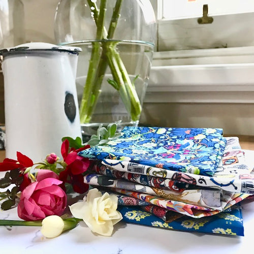 Monthly Subscription Liberty Hankie for Women