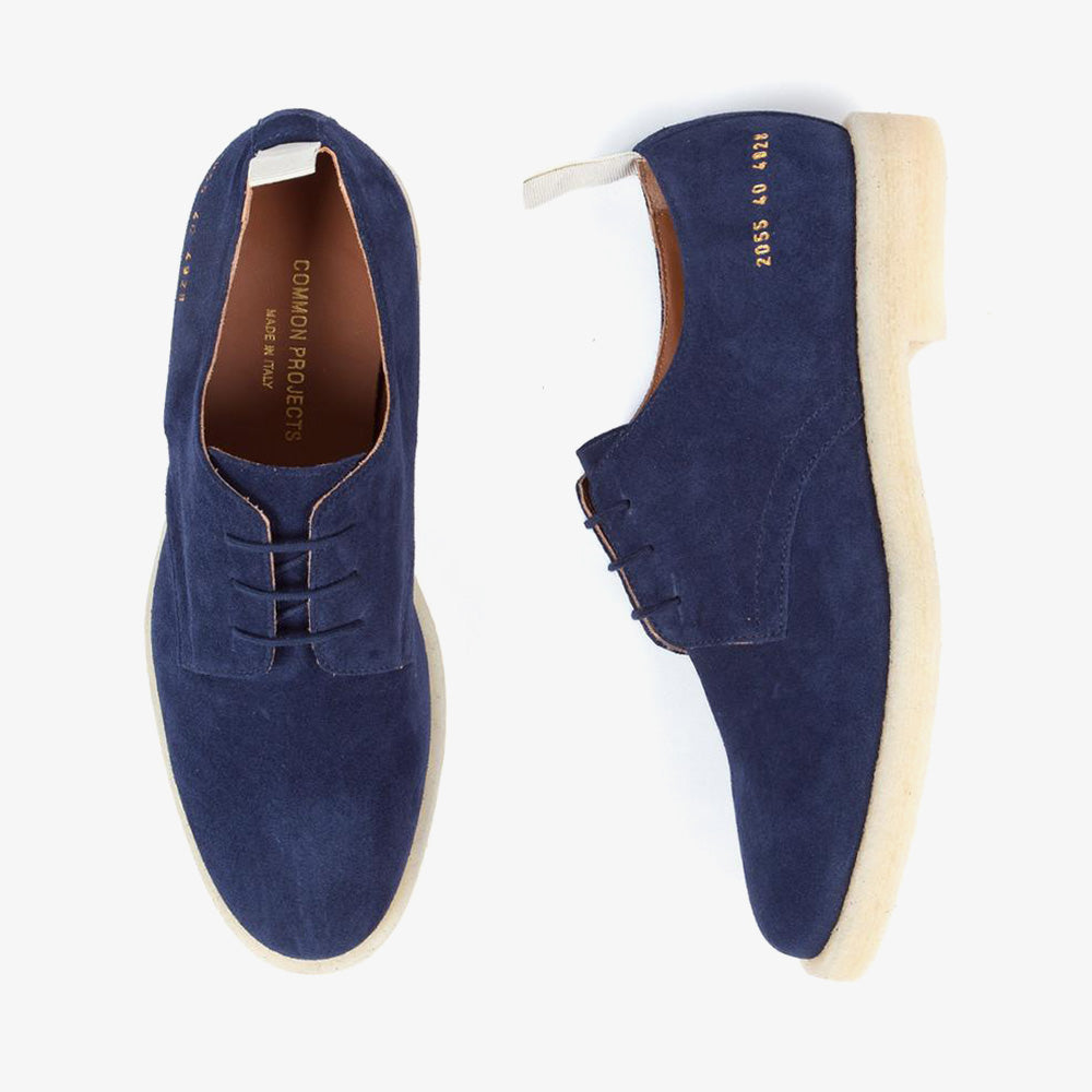 Common Projects Cadet Derby - Navy 1