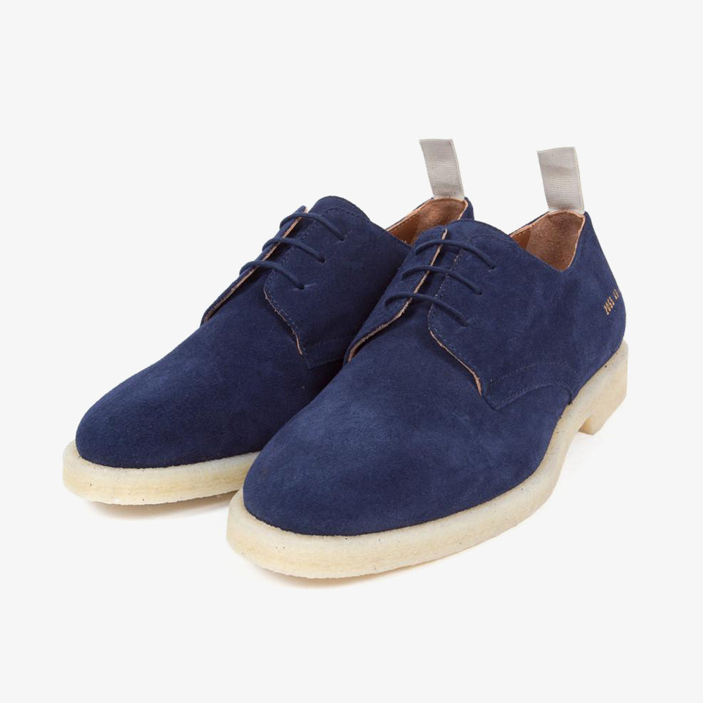 Common Projects Cadet Derby - Navy 2