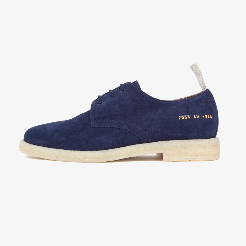 Common Projects Cadet Derby - Navy 3