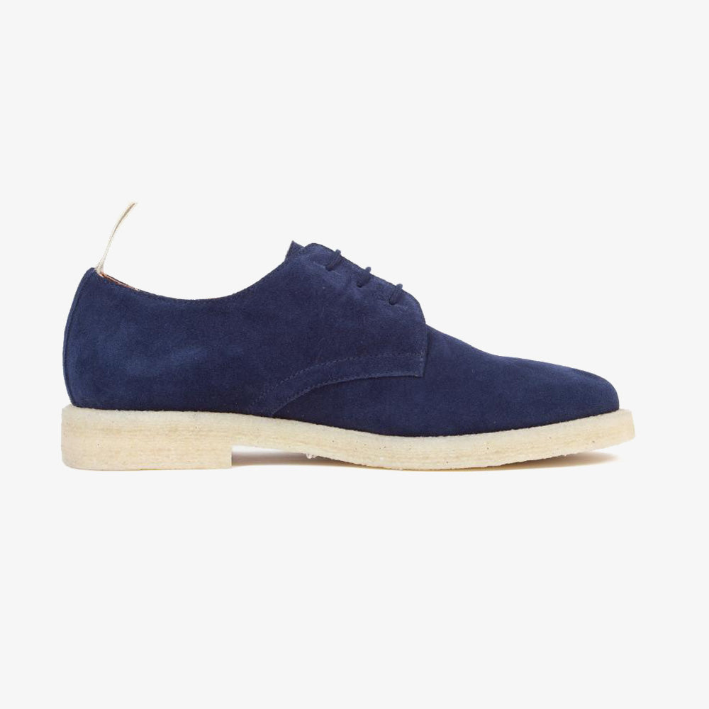 Common Projects Cadet Derby - Navy 5