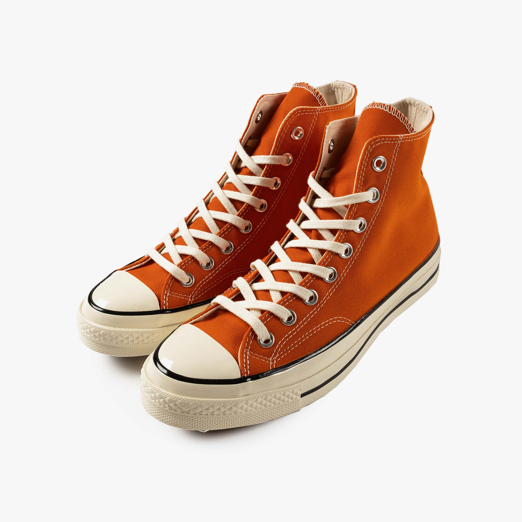 Converse Chuck Taylor Hi 70 Recycled Canvas - Fire Pit 2