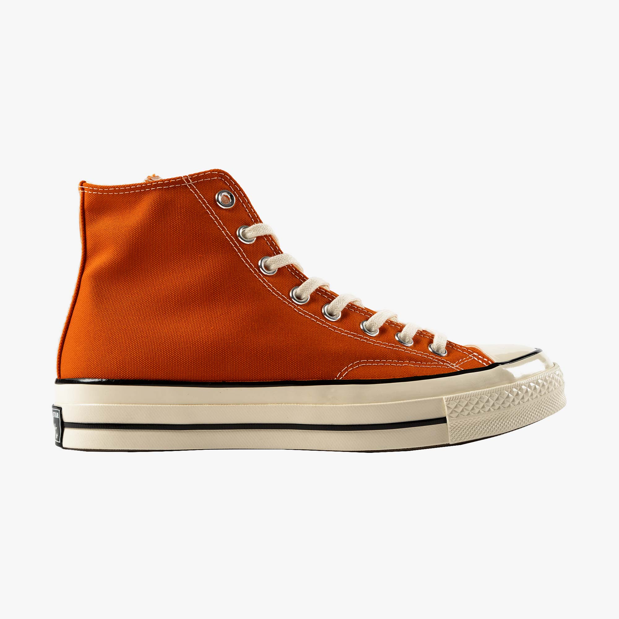 Converse Chuck Taylor Hi 70 Recycled Canvas - Fire Pit 4