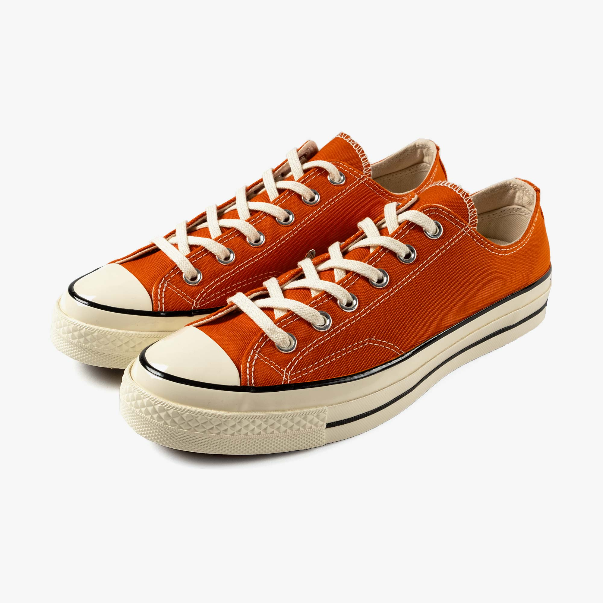 Converse Chuck Taylor Low 70 Recycled Canvas - Fire Pit 2