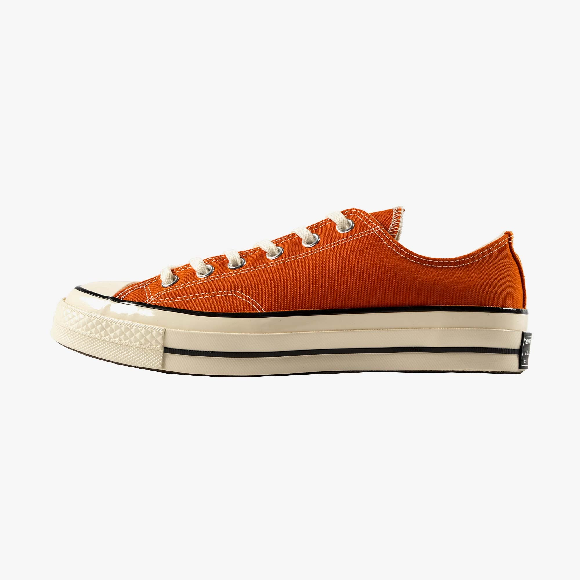 Converse Chuck Taylor Low 70 Recycled Canvas - Fire Pit 3