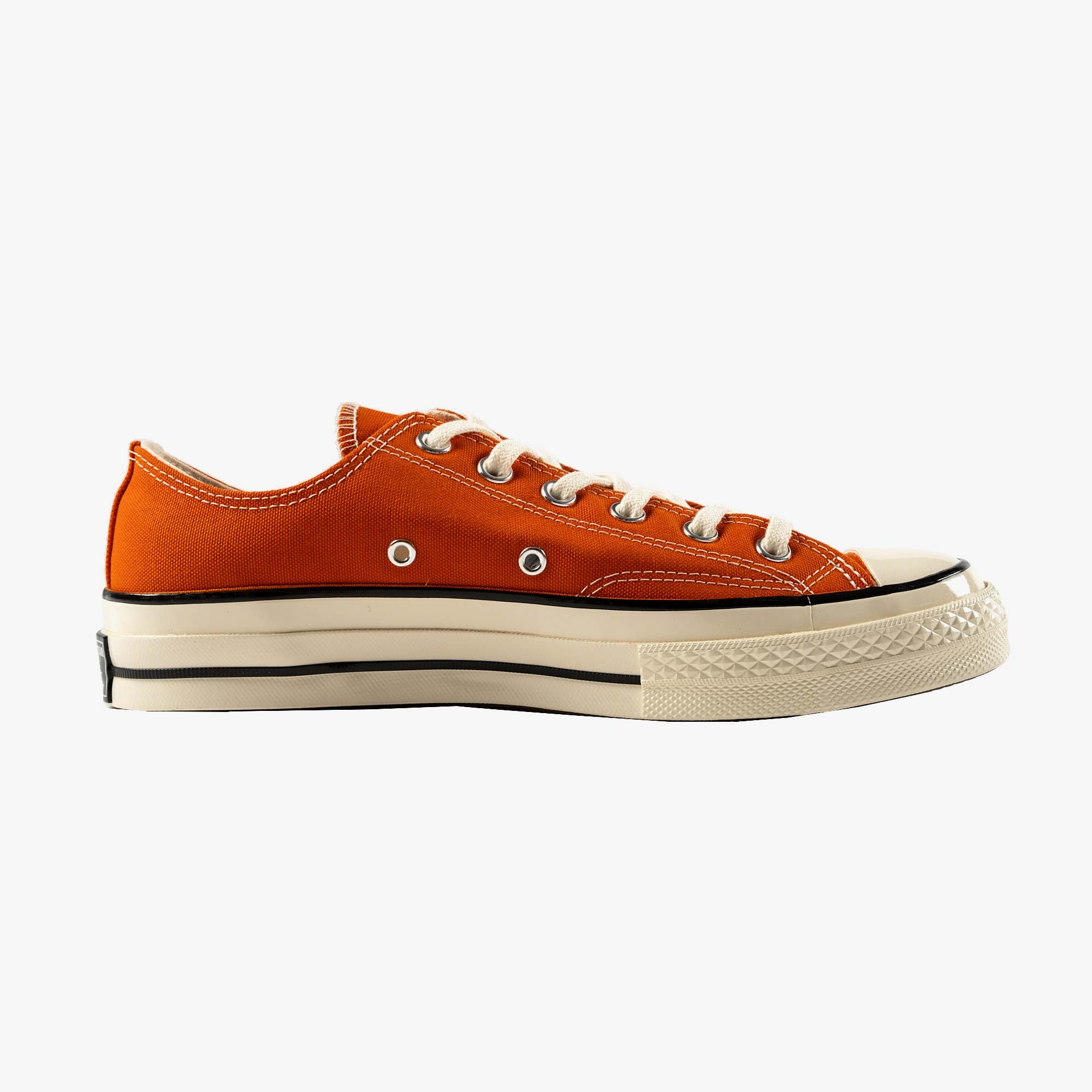 Converse Chuck Taylor Low 70 Recycled Canvas - Fire Pit 4