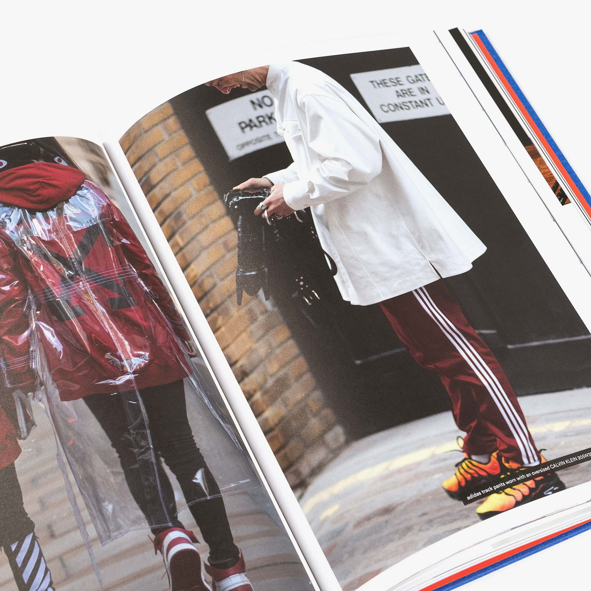 Gestalten The Complete Highsnobiety Guide To Street Fashion And Culture - High Snobiety 2