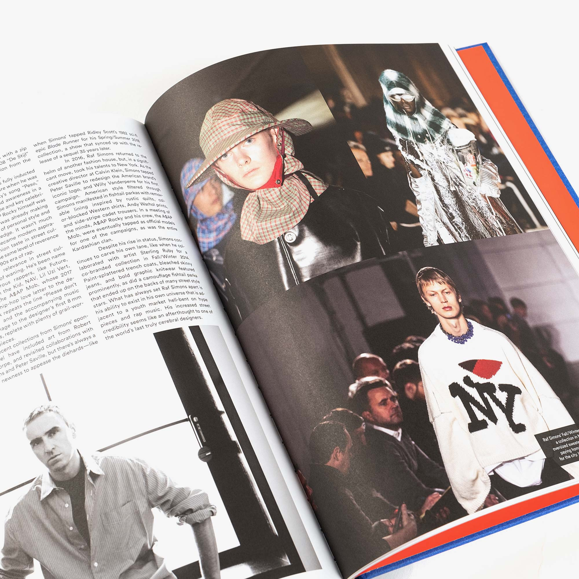 Gestalten The Complete Highsnobiety Guide To Street Fashion And Culture - High Snobiety 4
