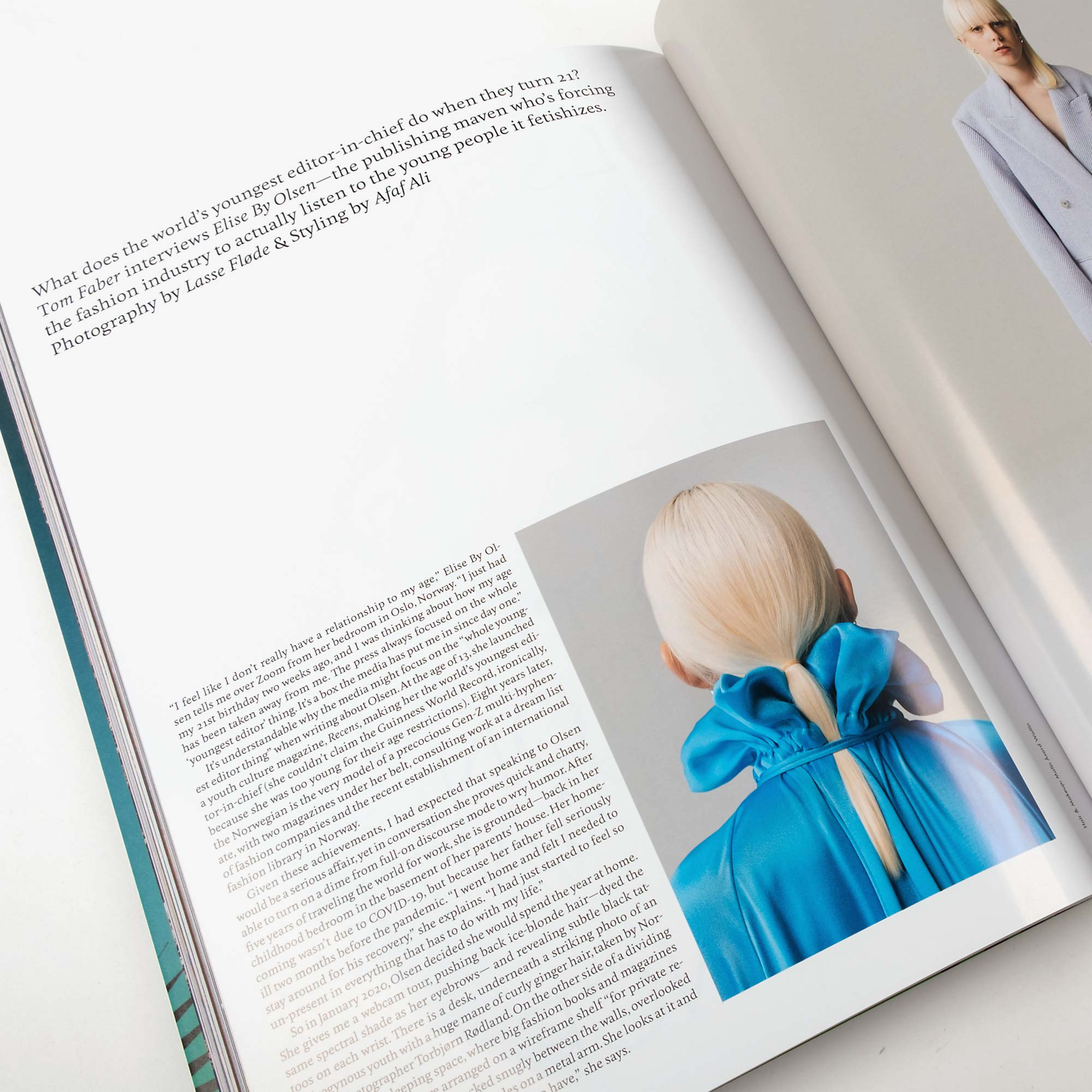 Kinfolk - Issue 39 Youth 3