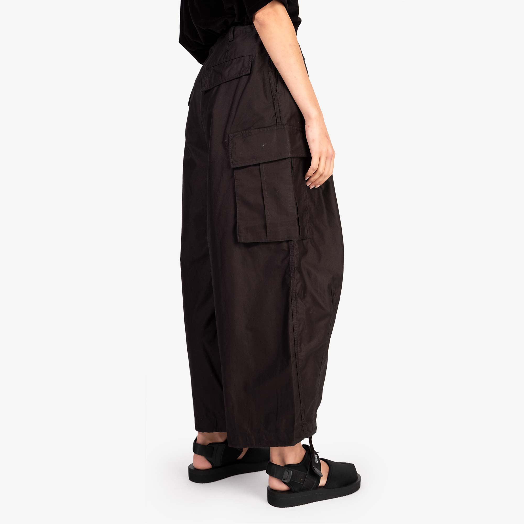 Needles W' H.D. BDU Pant - Black 7