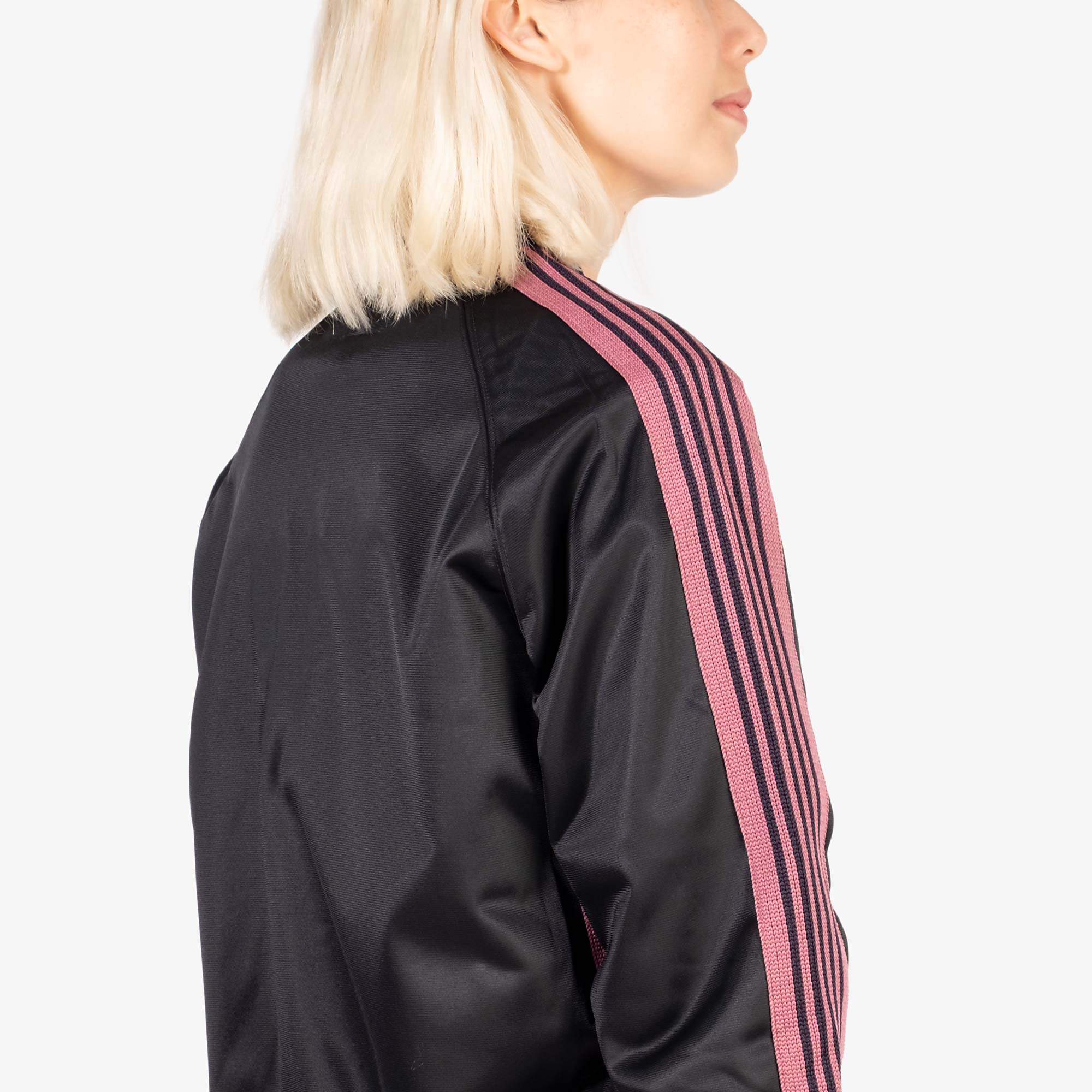 Needles W' R.C. Track Jacket - Navy 6