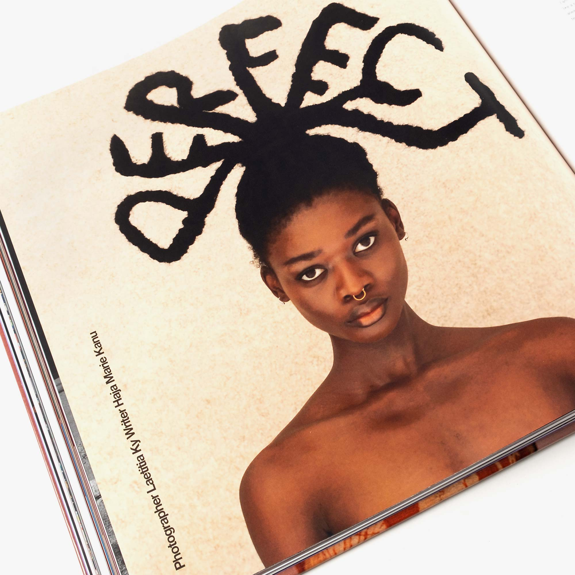 Perfect - Issue 01 Hsien Ching 4