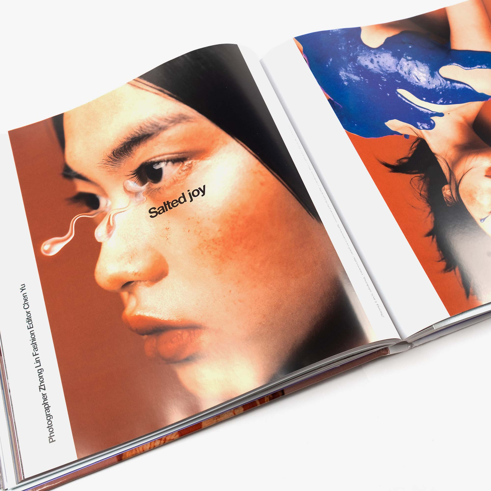 Perfect - Issue 01 Hsien Ching 5