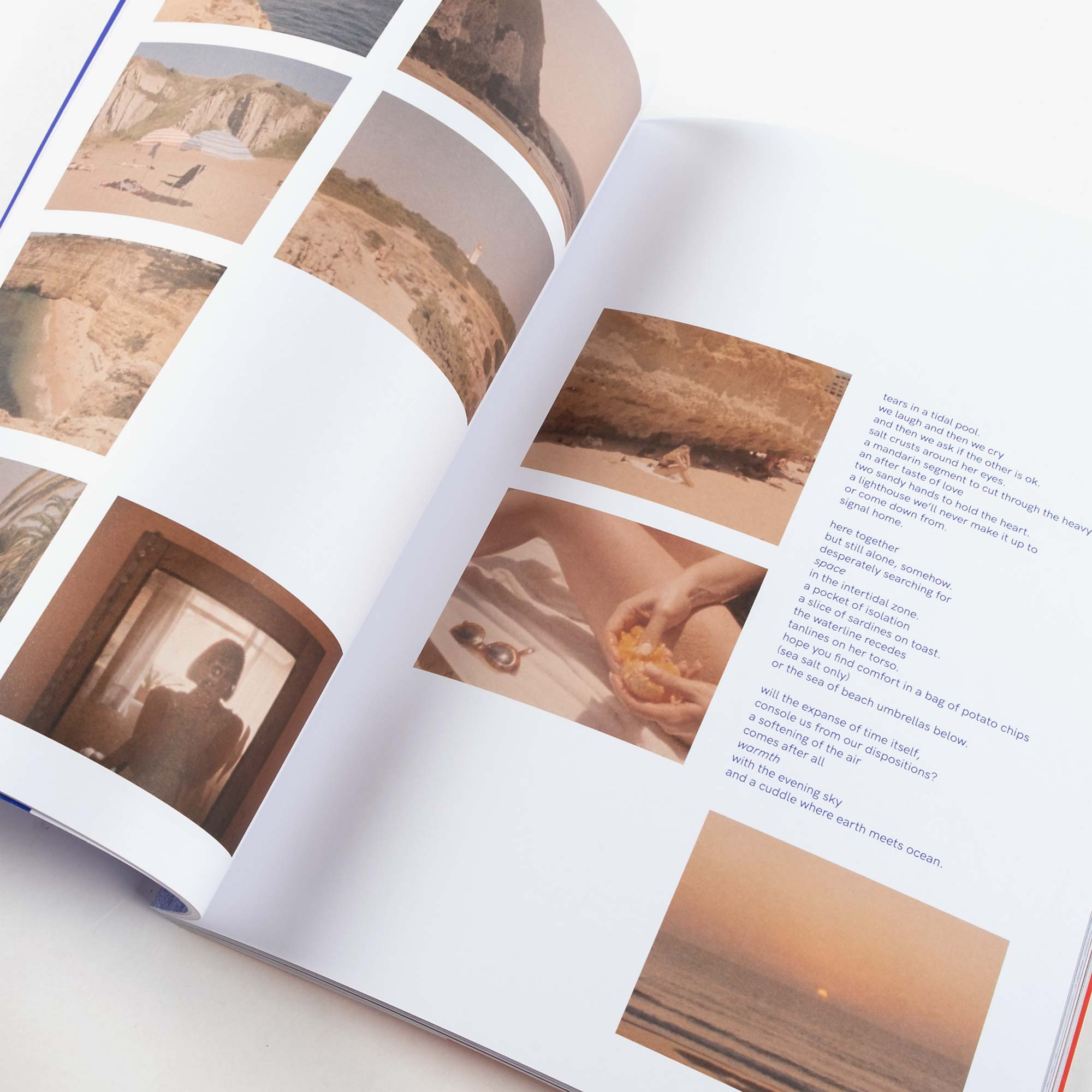 Platypus Publication Issue 02 - Salty 4