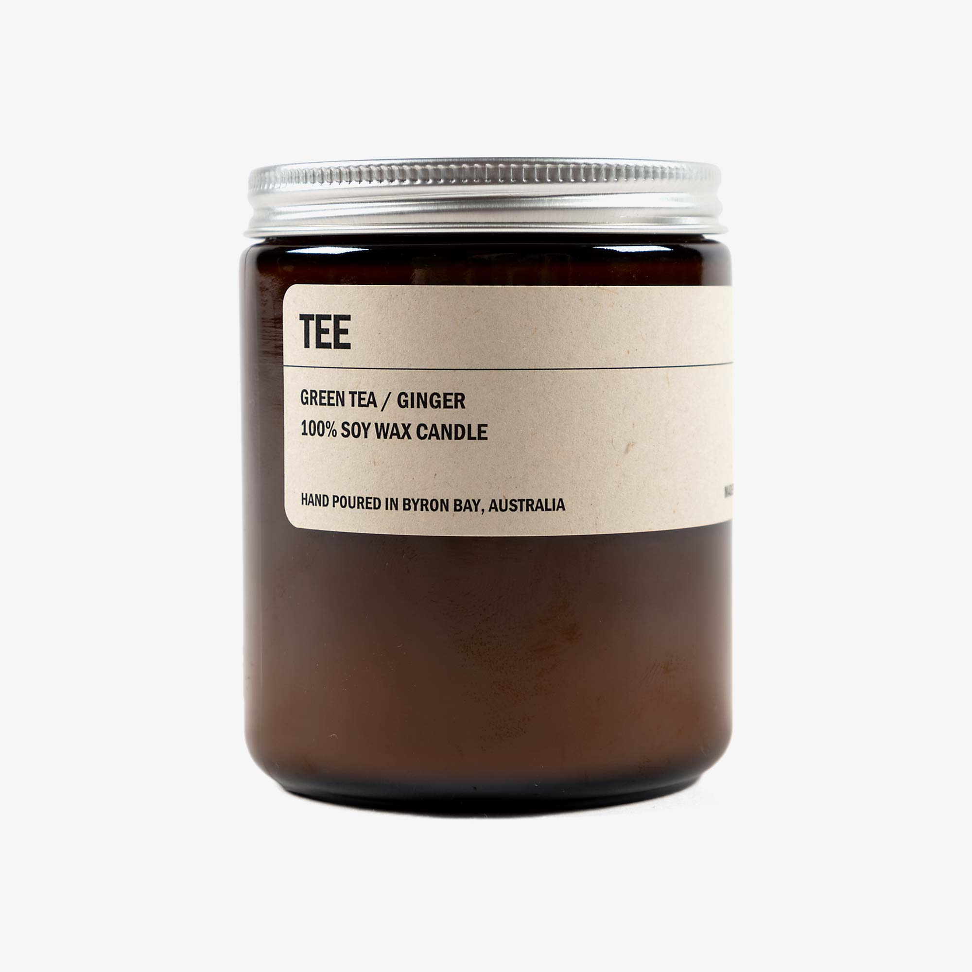 Posie Tee 250g Candle - Amber 1