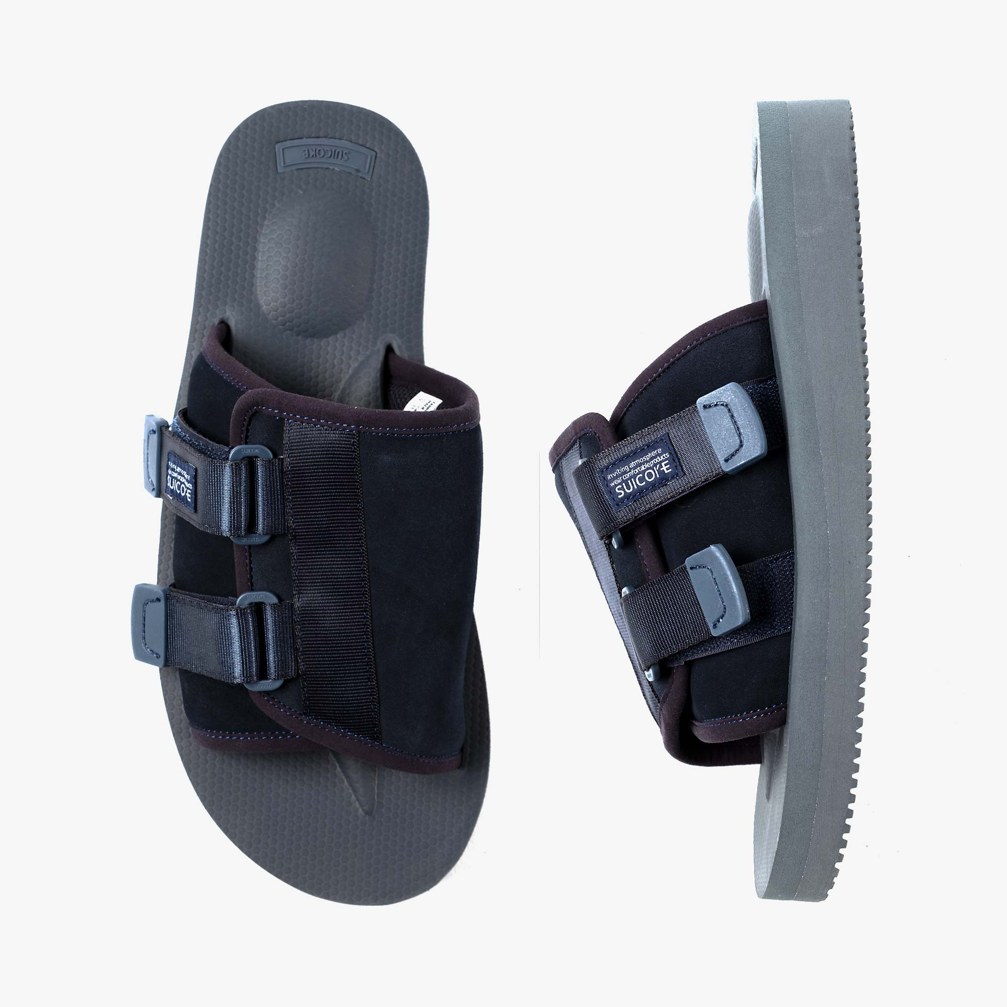 Suicoke Kaw-VS - Navy 1