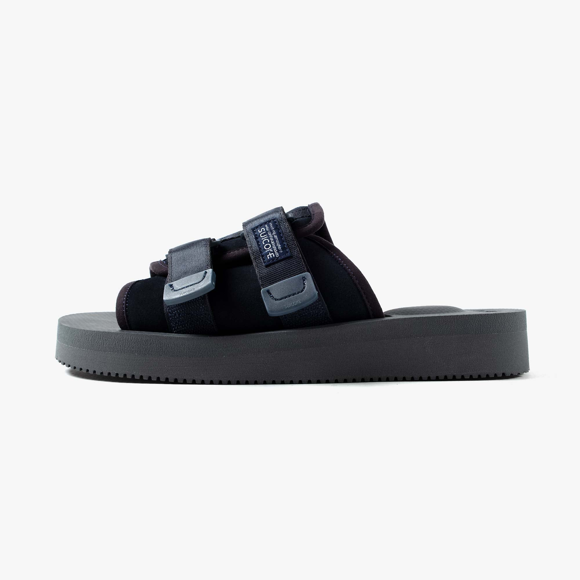 Suicoke Kaw-VS - Navy 3