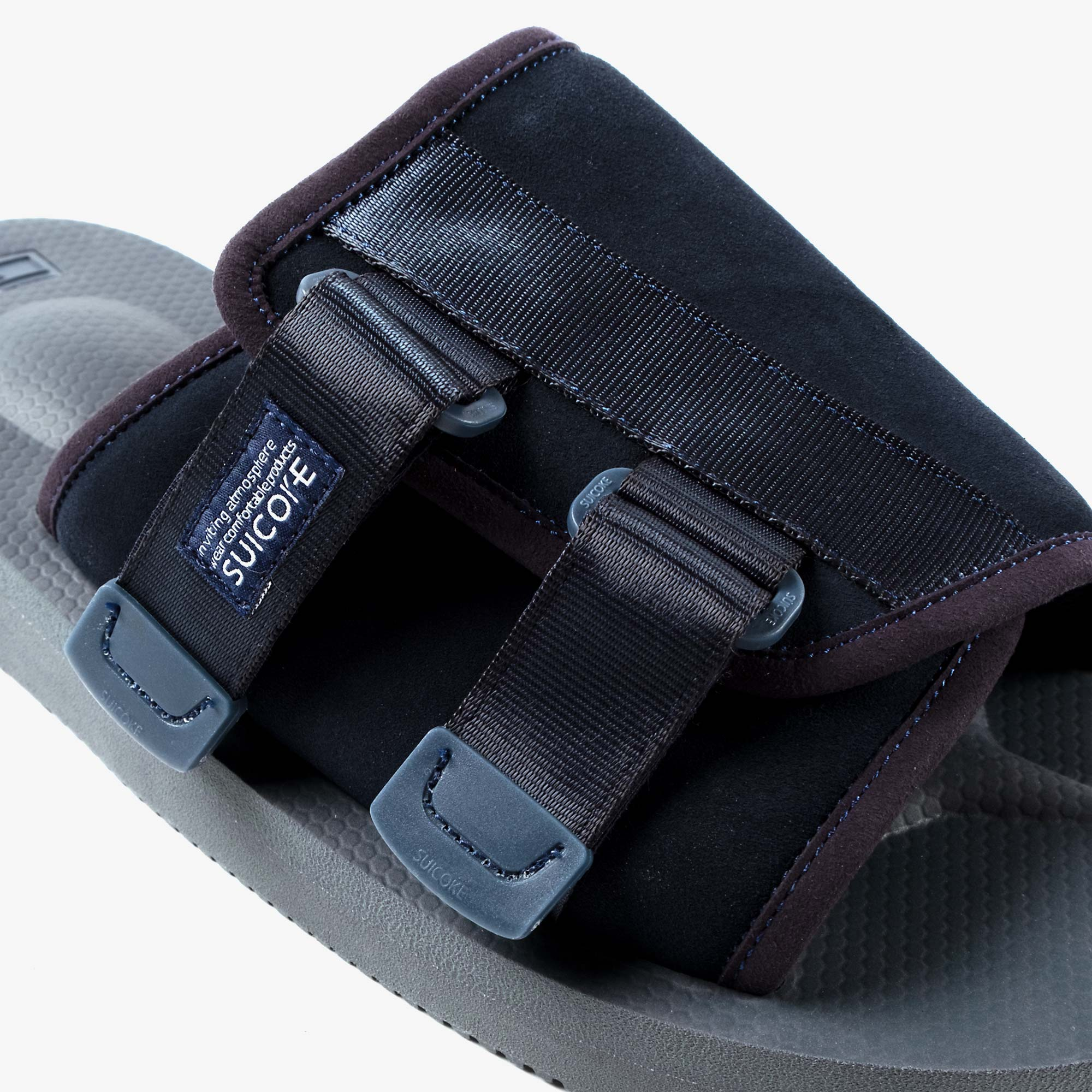 Suicoke Kaw-VS - Navy 5