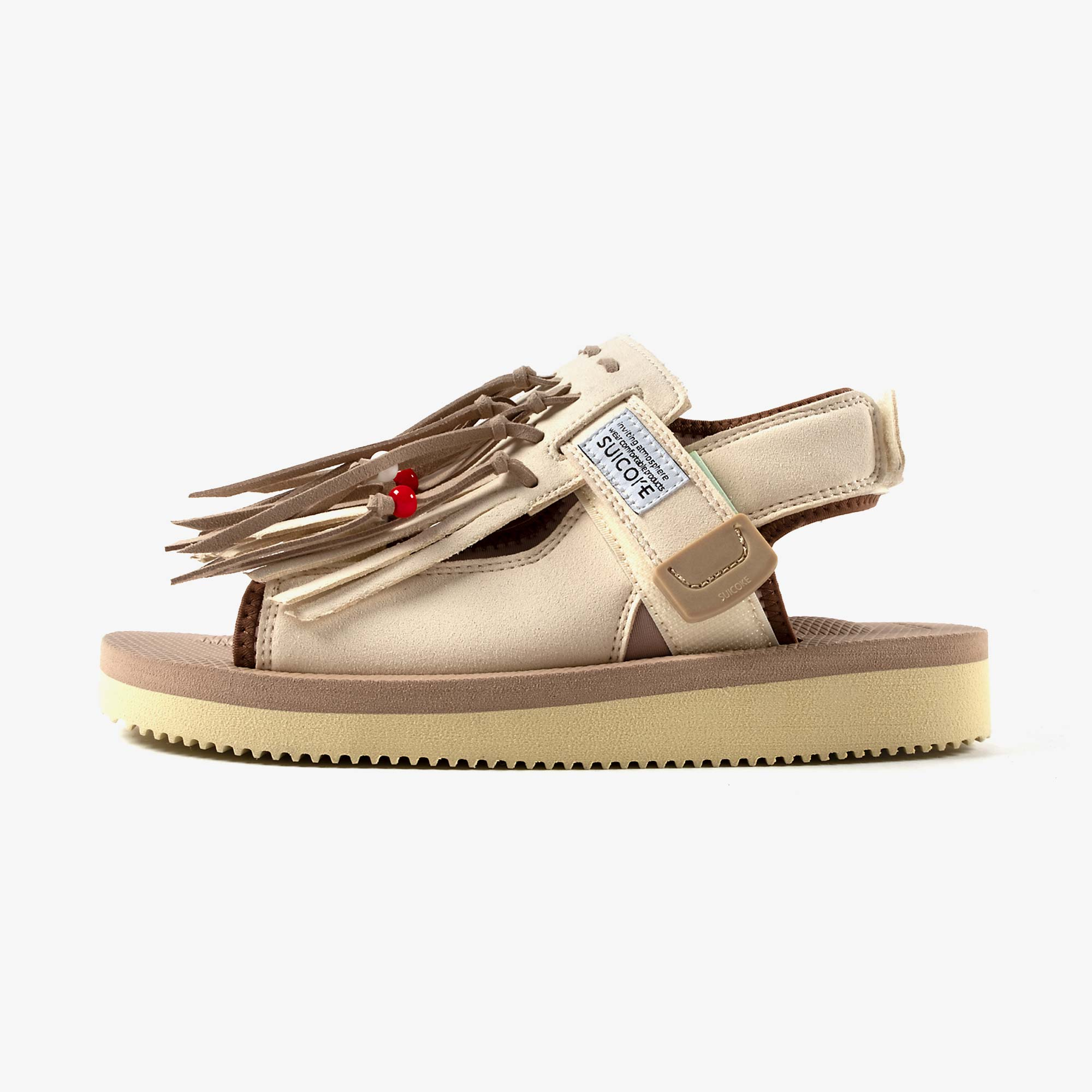 Suicoke Was-4AB - Off White 4