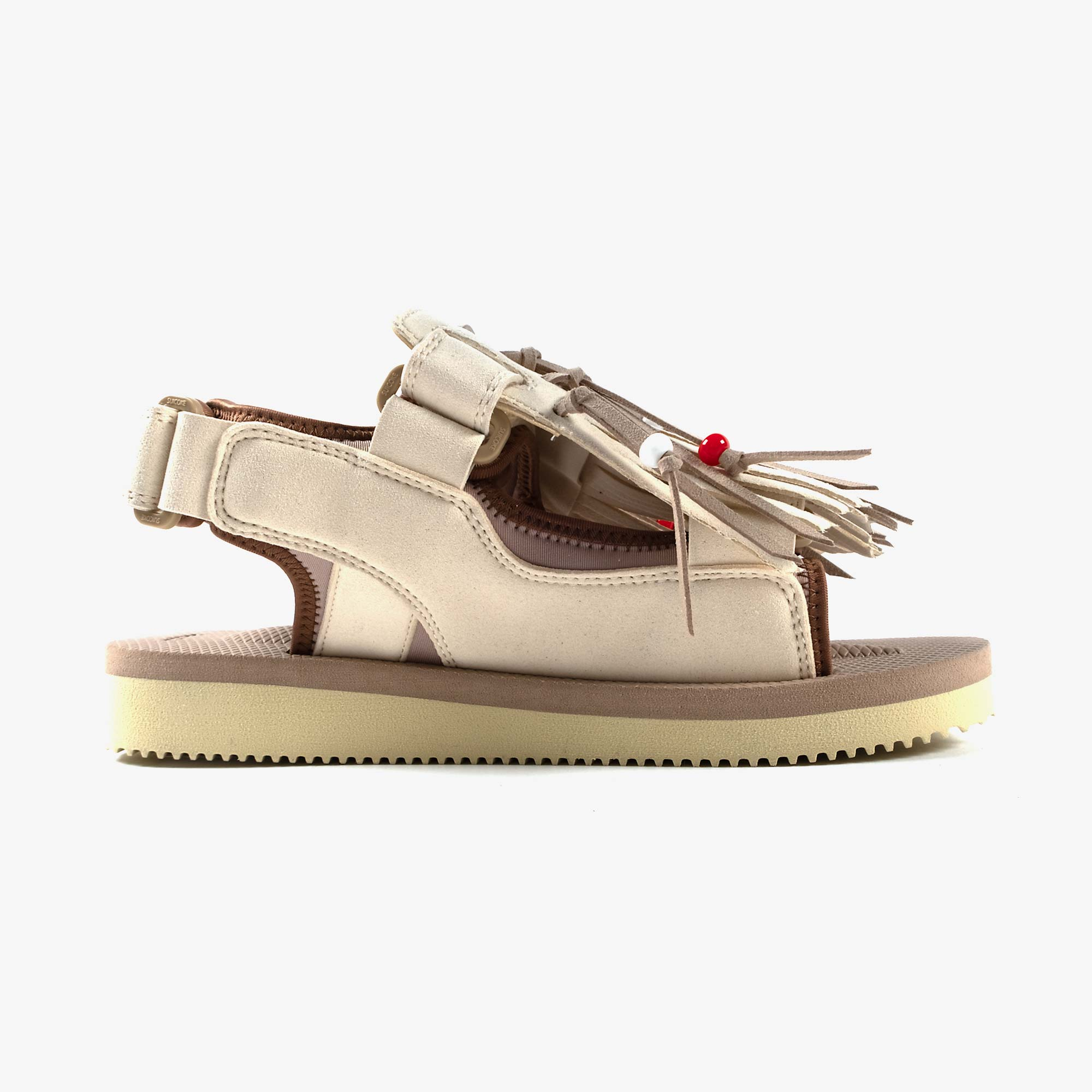 Suicoke Was-4AB - Off White 5