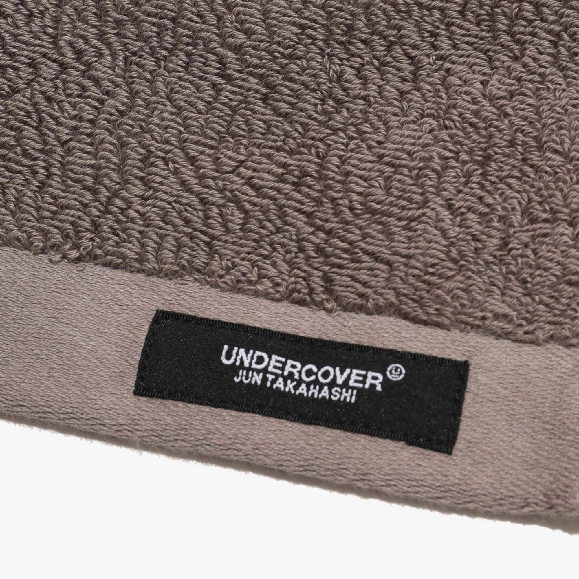 Undercover New Noise Face Towel UC1A4M03-2 - Gray 3