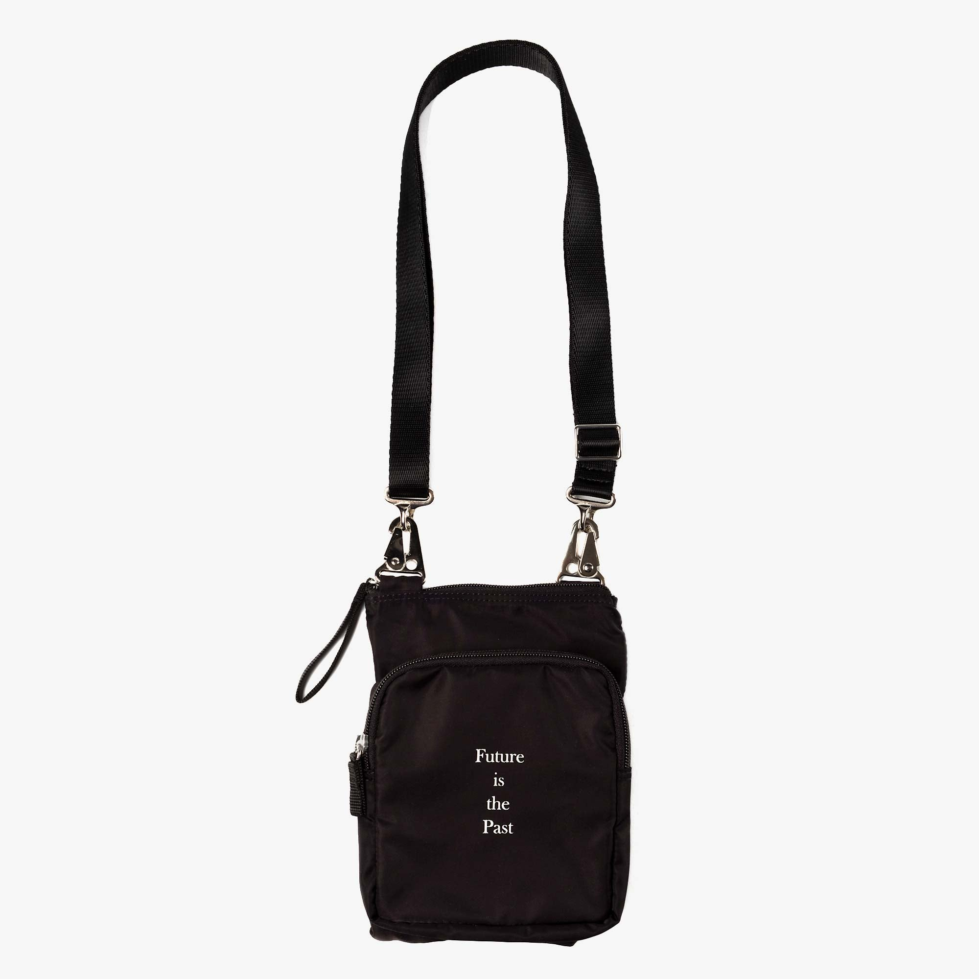 Undercover Pouch UCY4P01-3 - Black 1