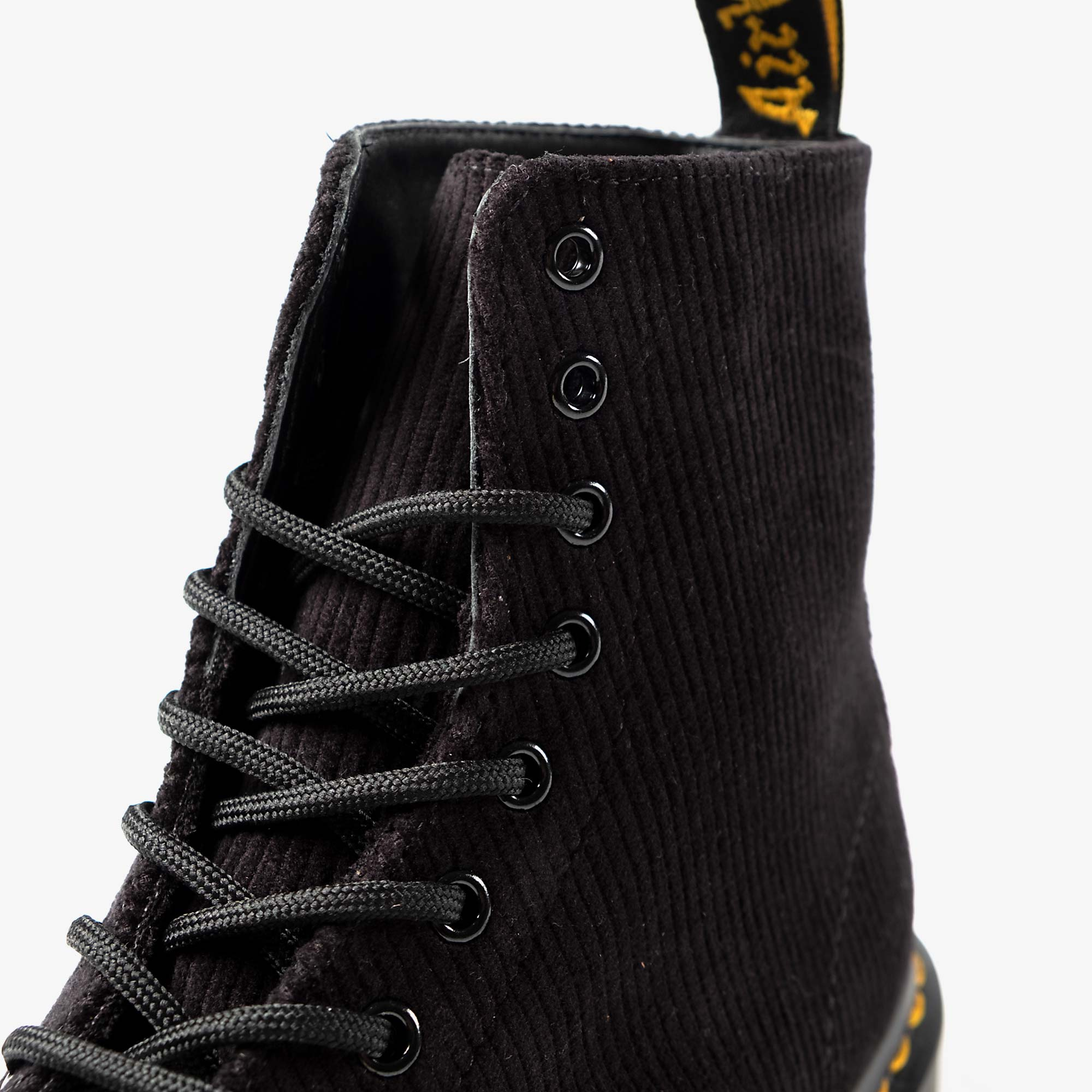 Undercover Undercover x Dr. Martens 1460 Corduroy - Black 8