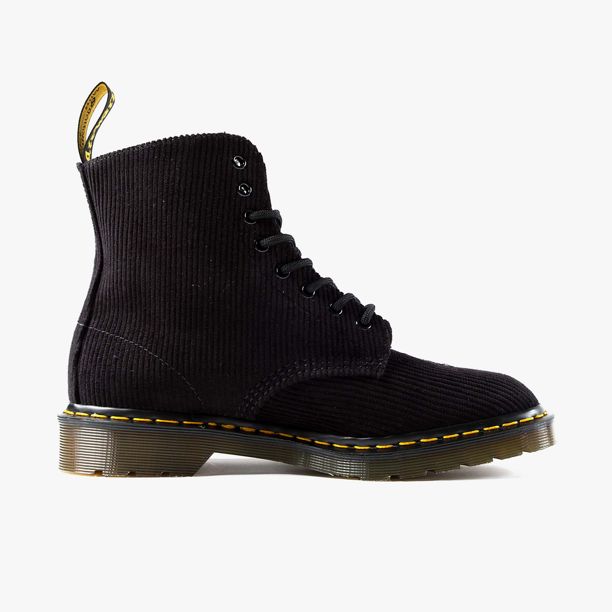 Undercover Undercover x Dr. Martens 1460 Corduroy - Black 5