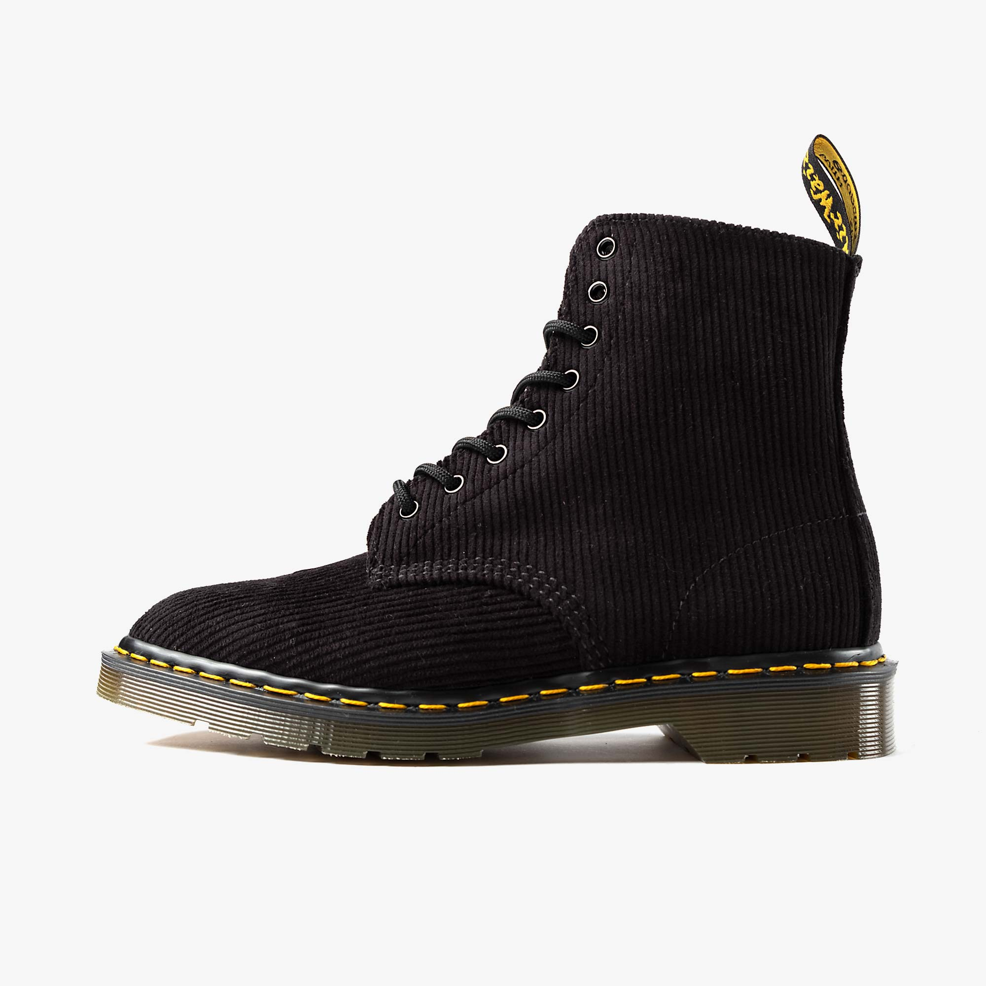 Undercover Undercover x Dr. Martens 1460 Corduroy - Black 4