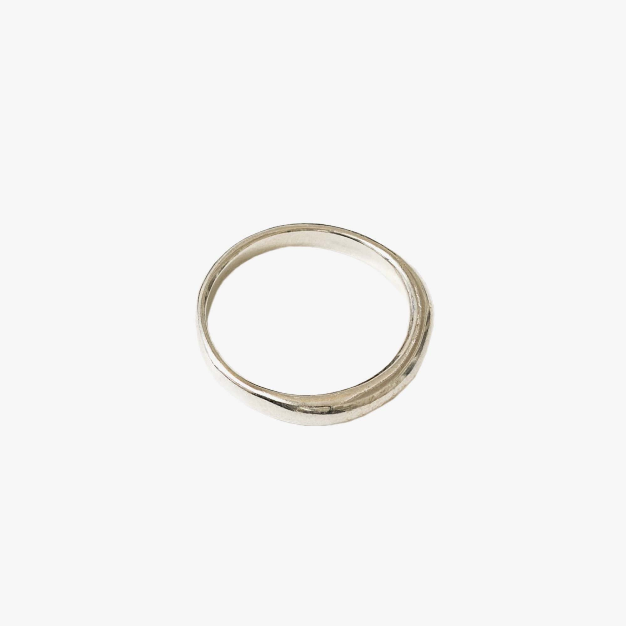 Wolf Circus Emeile Ring - Silver 1