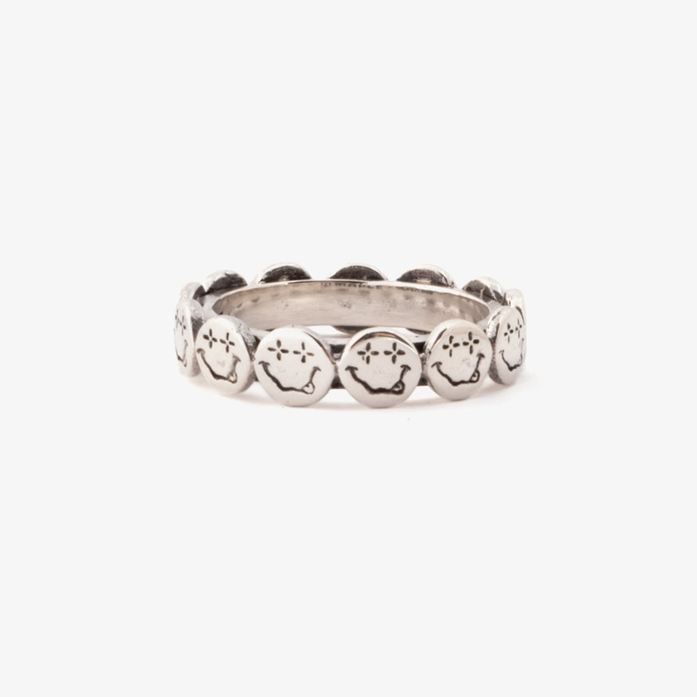Maple Nevermind Ring - Silver 925 1