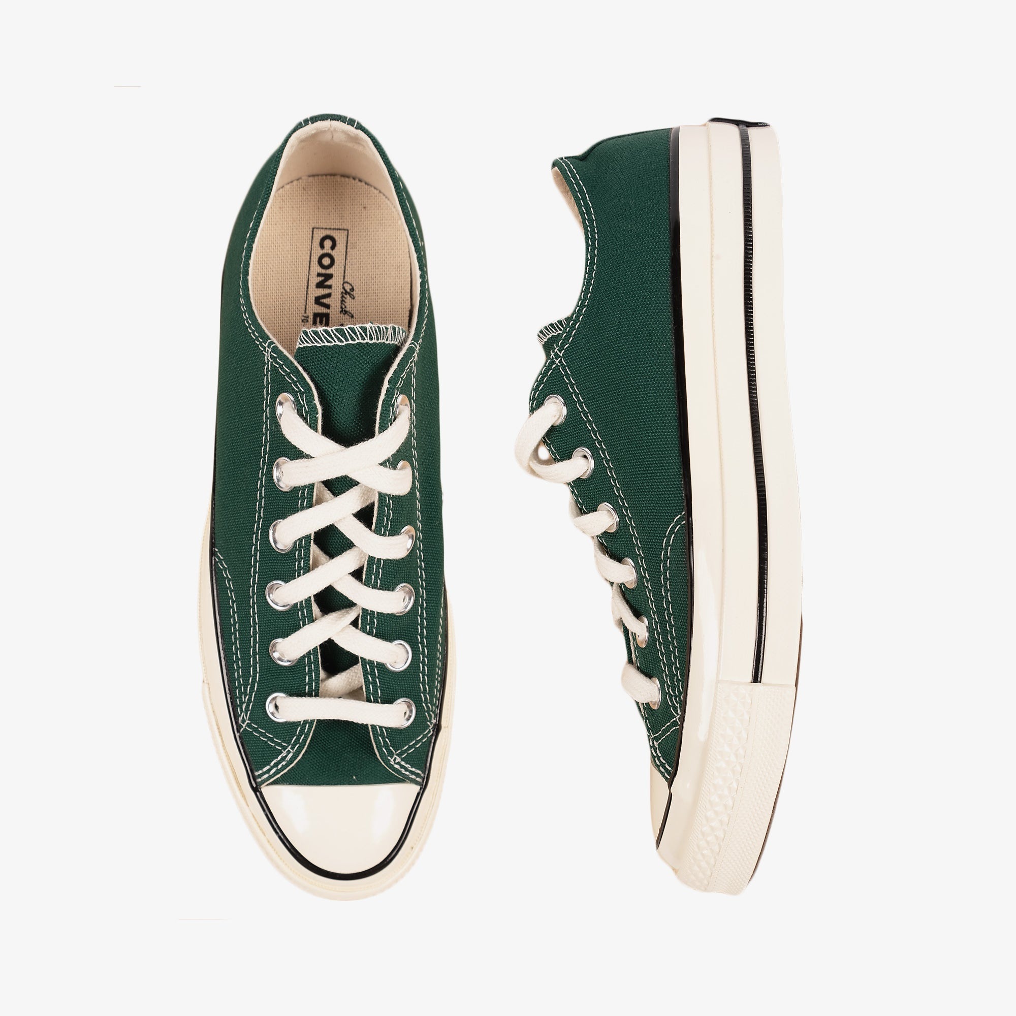 Converse Chuck Taylor 70 Low - Midnight Clover 1