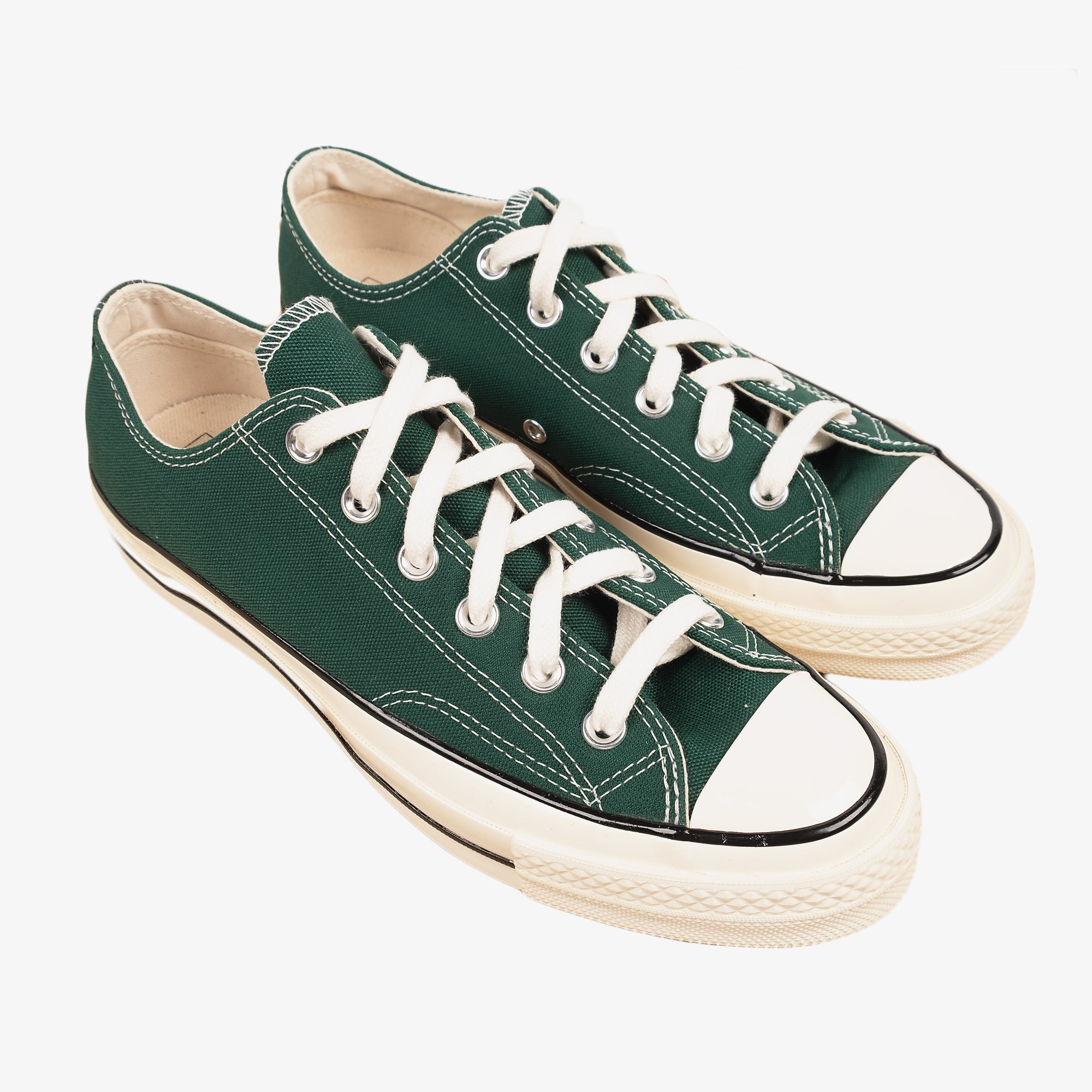 Converse Chuck Taylor 70 Low - Midnight Clover 2