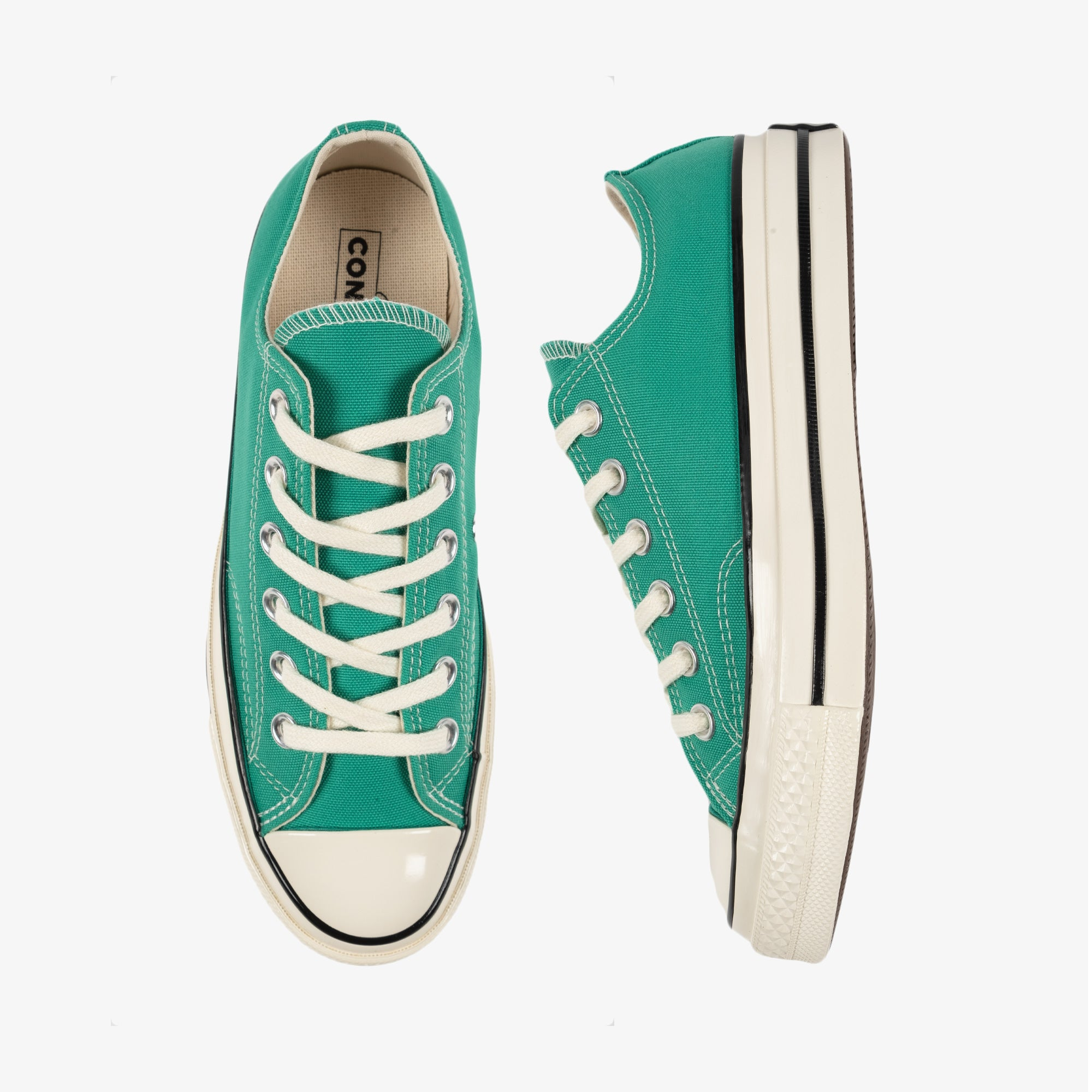 Converse Chuck Taylor 70 Low - Court Green 1