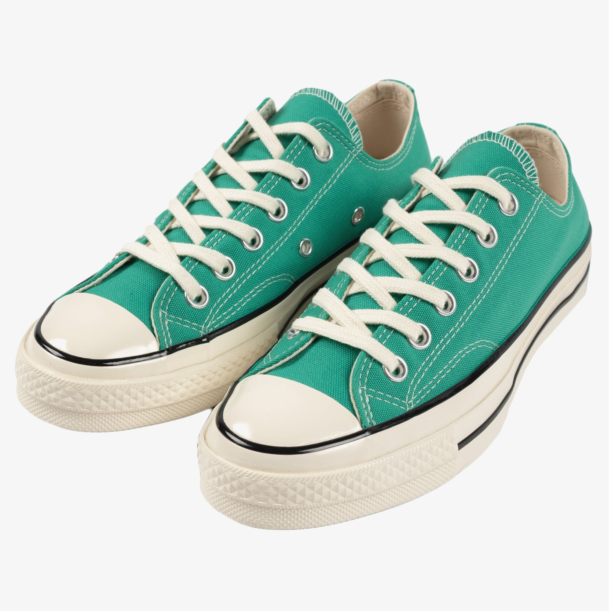 Converse Chuck Taylor 70 Low - Court Green 2