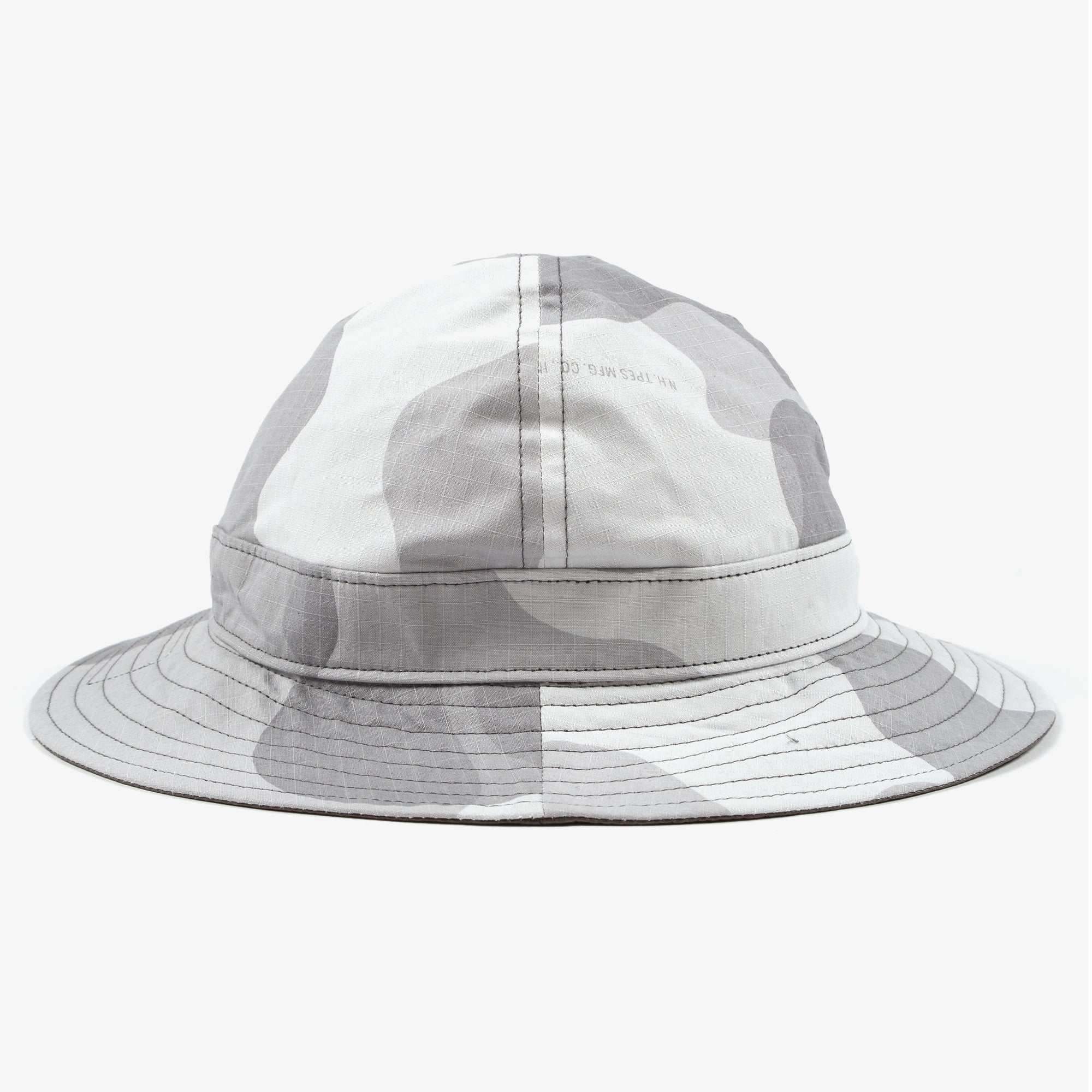 N. Hoolywood Reversible Hat 9211-AC03 - Grey 1