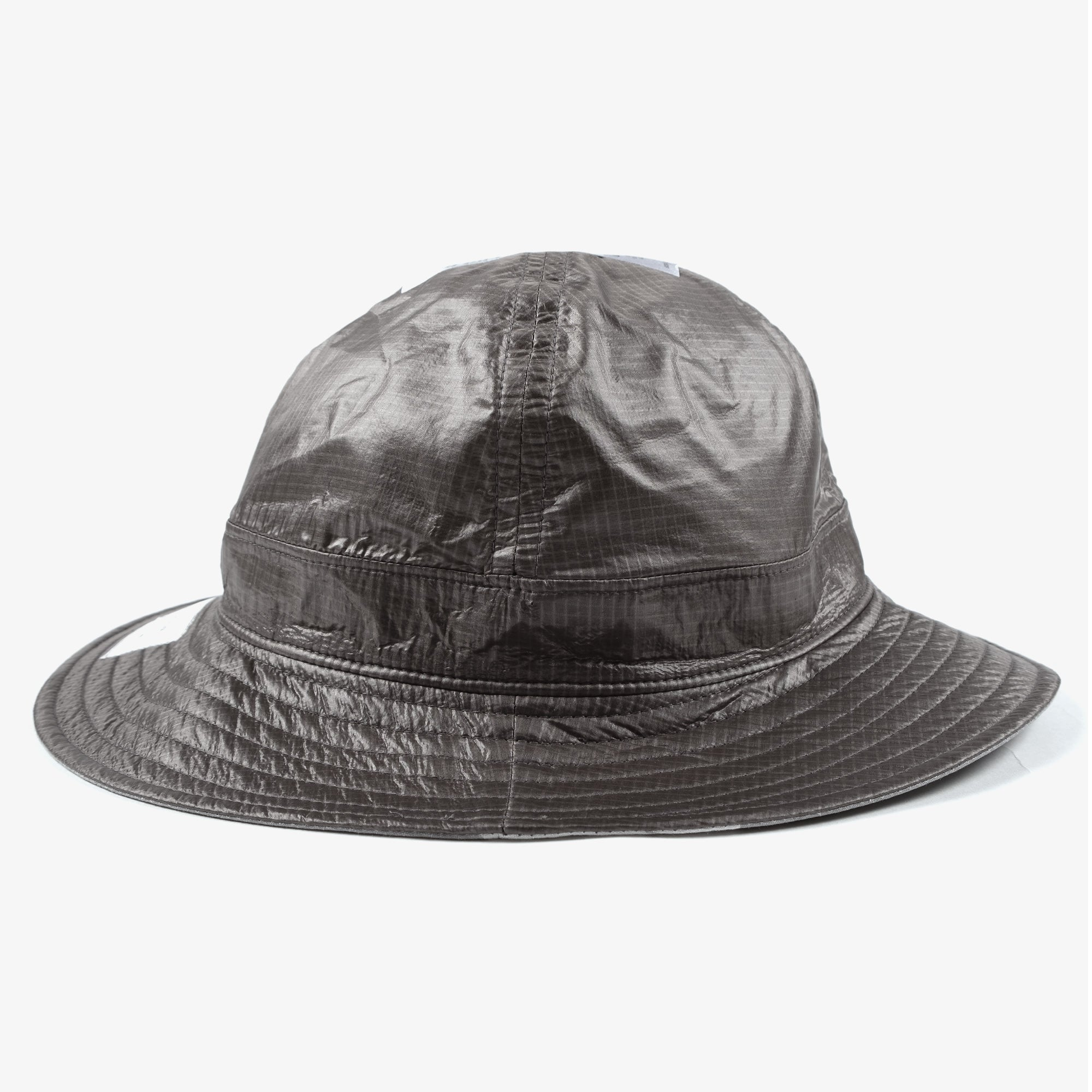 N. Hoolywood Reversible Hat 9211-AC03 - Grey 2