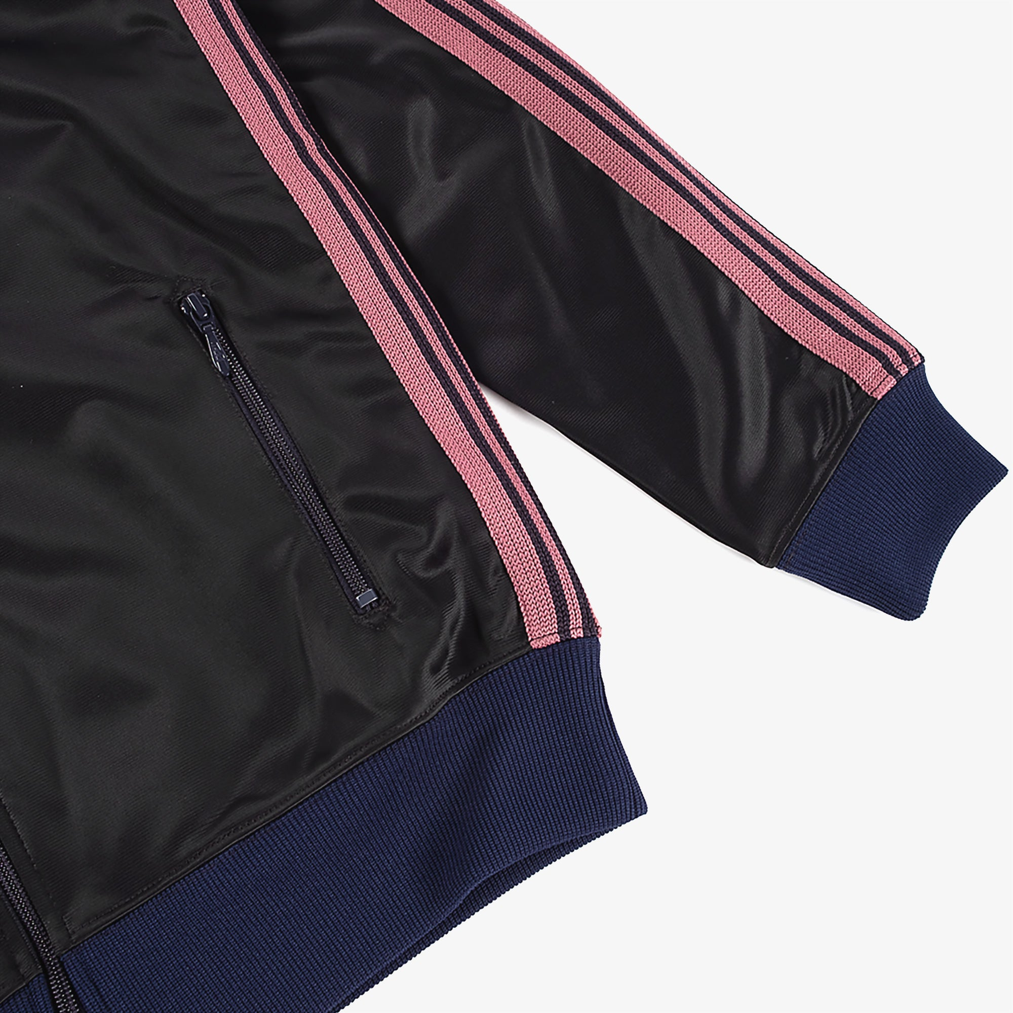 Needles M' R.C. Track Jacket - Navy 3