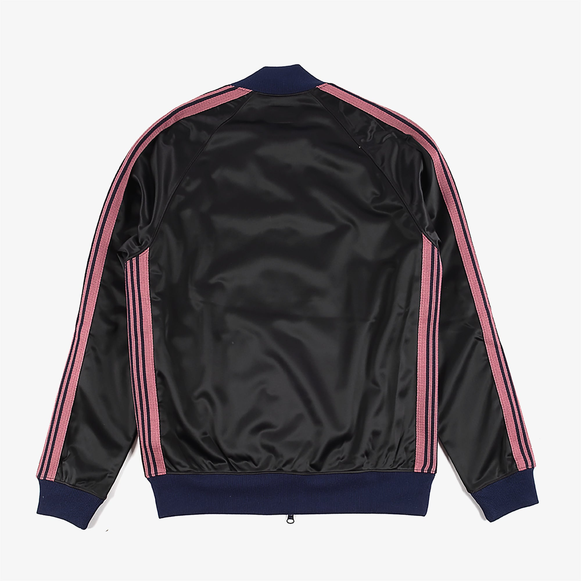 Needles M' R.C. Track Jacket - Navy 4