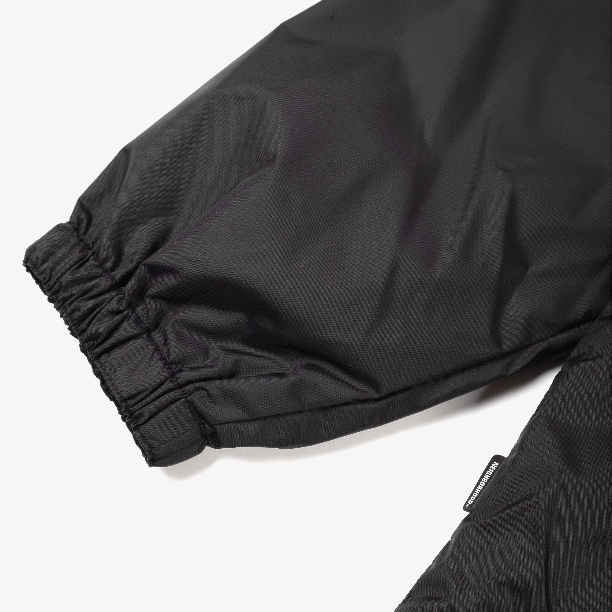 Neighborhood Brooks Jacket - Black 5
